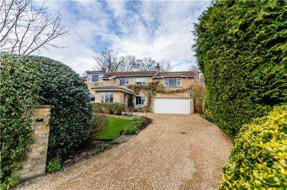 5 Bedrooms House for sale in Sutton, Ely