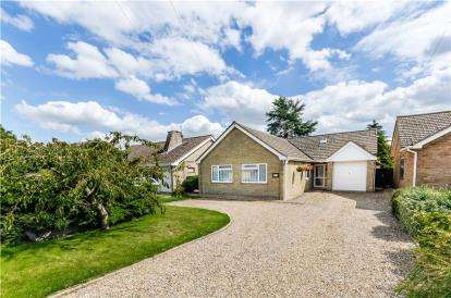 4 Bedrooms Bungalow for sale in Soham, Ely