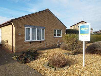 3 Bedrooms Bungalow for sale in March, Cambridgeshire
