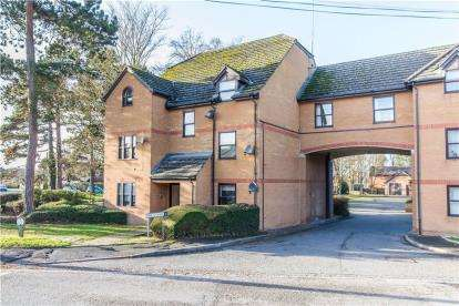 2 Bedrooms Flat for sale in Impington, Cambridge