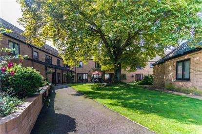 2 Bedrooms Flat for sale in Windmill Lane, Histon, Cambridge