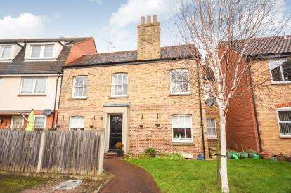 2 Bedrooms Terraced House for sale in Rochford, Essex