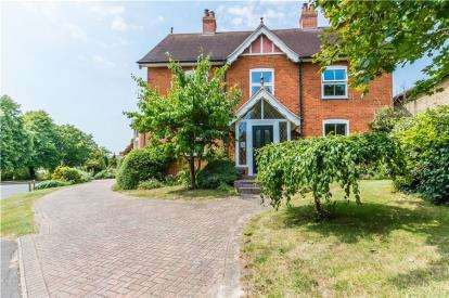 4 Bedrooms Detached House for sale in Balsham, Cambridge