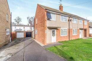3 Bedrooms Semi Detached House for sale in Cherryfields, Sittingbourne, Kent