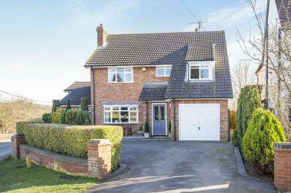 4 Bedrooms Detached House for sale in Twyning Green, Twyning, Tewkesbury, Gloucestershire