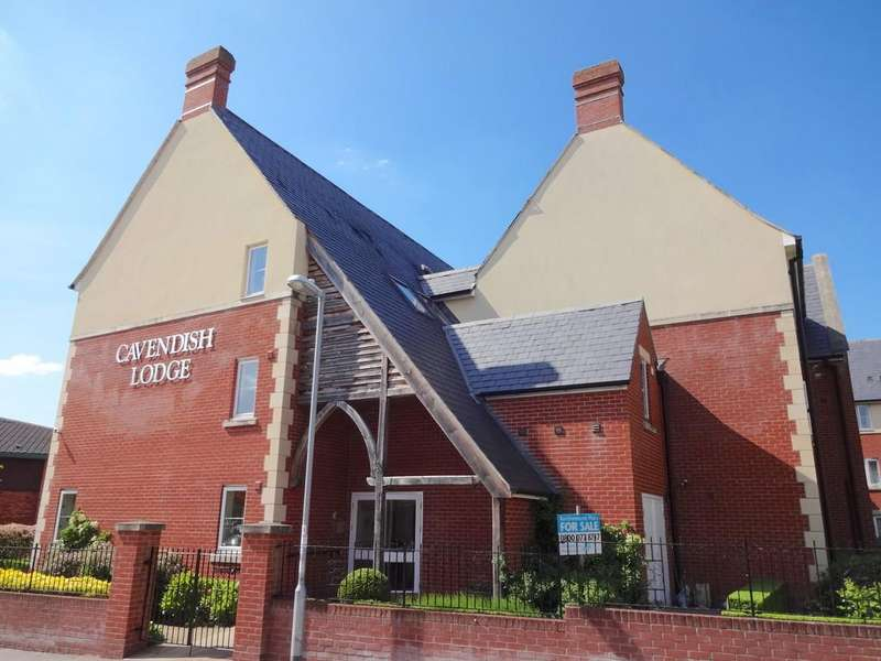1 Bedroom Flat for sale in Magdalene Street, Glastonbury