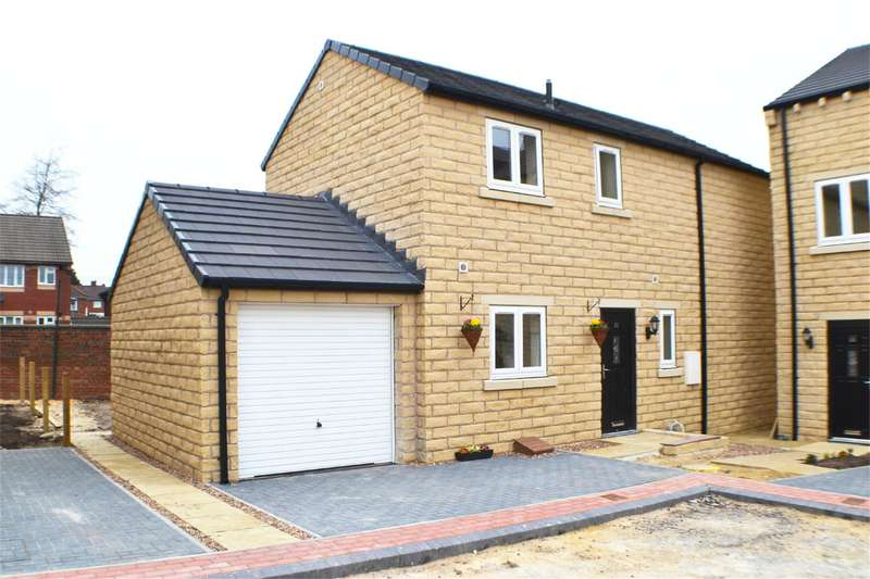 3 Bedrooms Detached House for sale in Wath Road, MEXBOROUGH, South Yorkshire