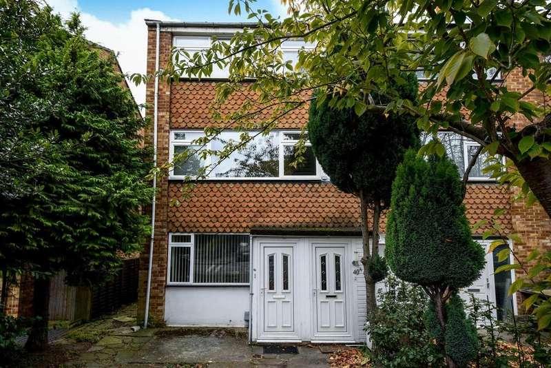 1 Bedroom Flat for sale in Leyland Road, Lee