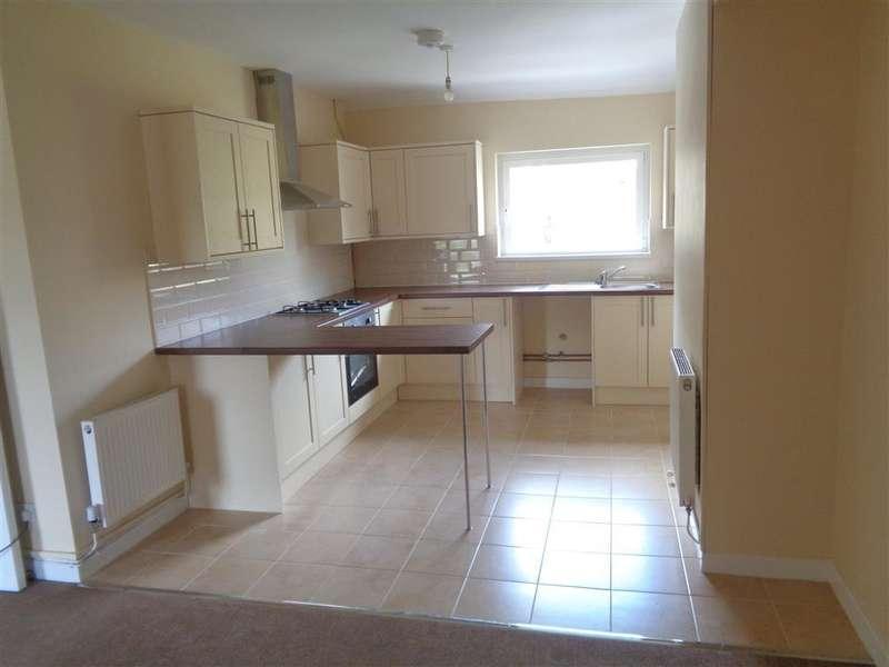 3 Bedrooms Property for rent in Abernant Road, Markham, Blackwood