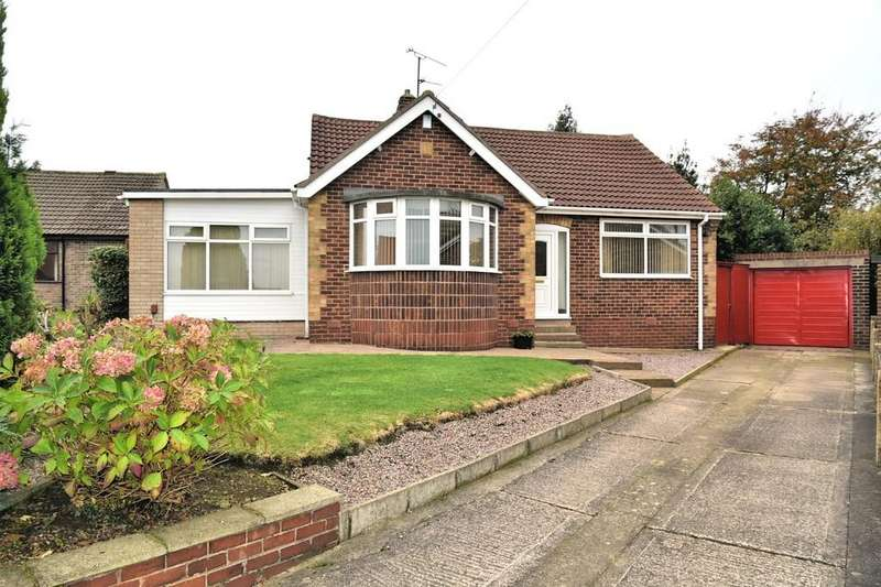 3 Bedrooms Detached Bungalow for sale in Greno Road, Swinton