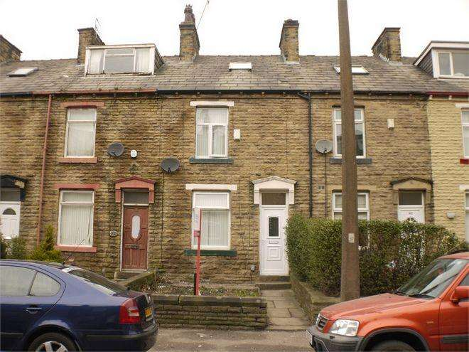 3 Bedrooms Terraced House for sale in Paley Road BD4