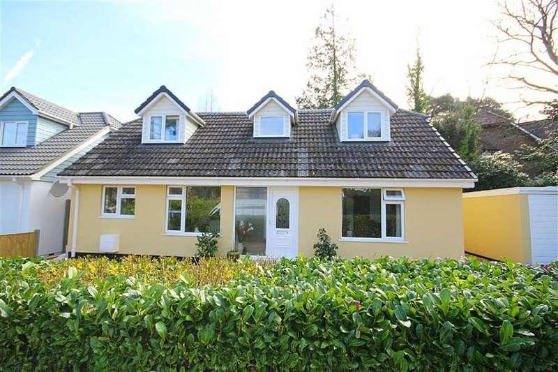 5 Bedrooms Detached Bungalow for sale in Beaufoys Avenue, Ferndown, Dorset