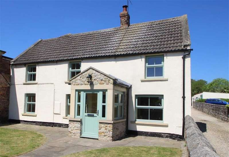 5 Bedrooms Detached House for sale in Carthorpe, Bedale, North Yorkshire
