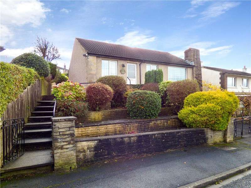 2 Bedrooms Detached Bungalow for sale in Roundwood, Shipley, West Yorkshire