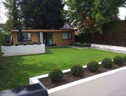3 Bedrooms Detached House for sale in Black Bull Lane, Fulwood, Preston, Lancashire, PR2