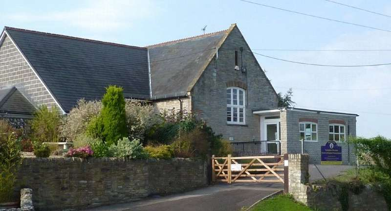 Office Commercial for rent in Compton Dundon School, School Lane, Compton Dundon, Somerset, TA11