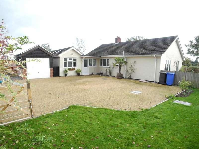 3 Bedrooms Detached Bungalow for sale in Royal Oak Corner Bungalow