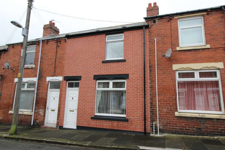 2 Bedrooms Terraced House for sale in South Moor, Stanley DH9