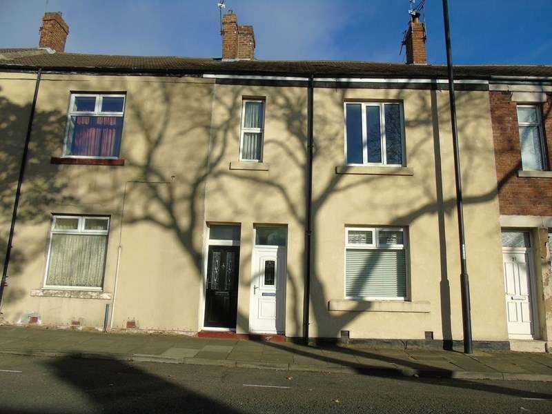 3 Bedrooms Property for sale in Silkeys Lane, North Shields, Tyne and Wear, NE29 0JT