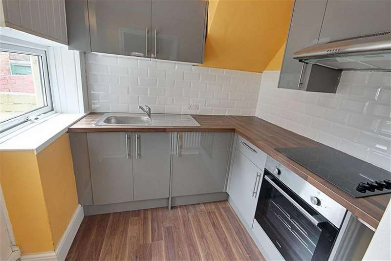 1 Bedroom Flat for sale in May Street, South Shields, Tyne And Wear