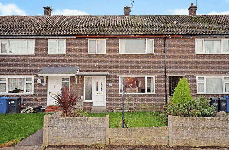 3 Bedrooms Town House for sale in Sycamore Road, Runcorn