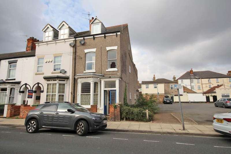 5 Bedrooms Property for sale in YARRA ROAD, CLEETHORPES