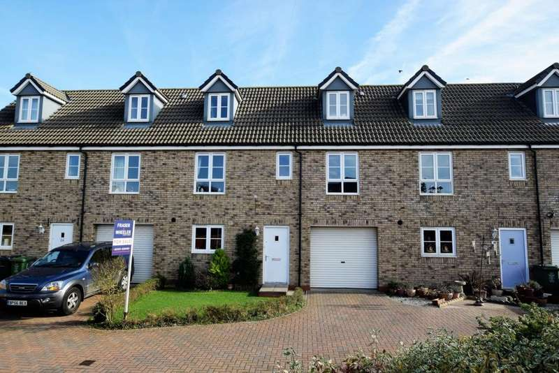 3 Bedrooms House for sale in Rhode Island Drive, Countess Wear, EX2