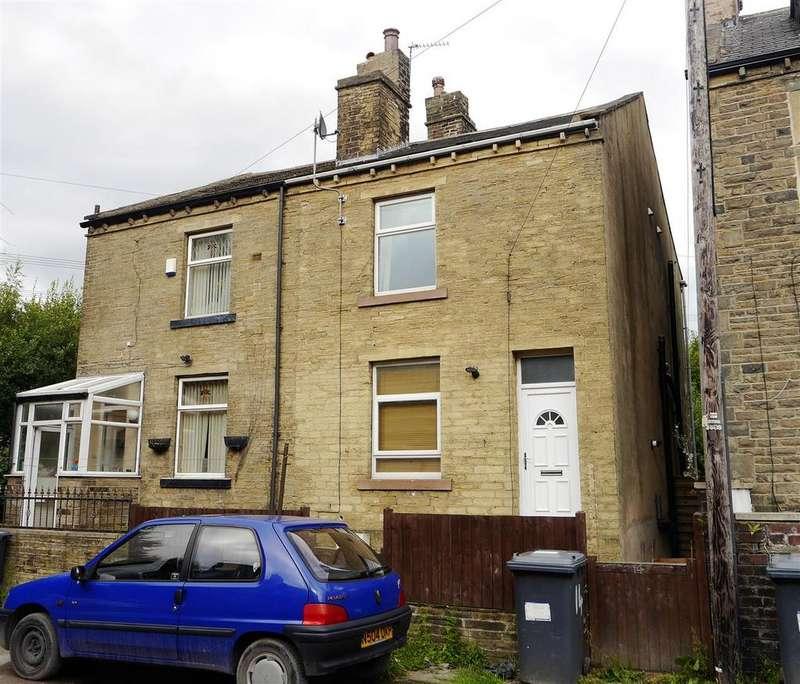 1 Bedroom Terraced House for sale in Pyrah Street, Wyke, Bradford, BD12 9HP