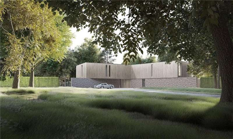 6 Bedrooms Detached House for sale in Aynho, Oxfordshire/Northamptonshire, OX17