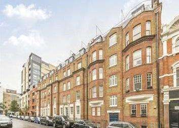 1 Bedroom Flat for rent in Fitzrovia
