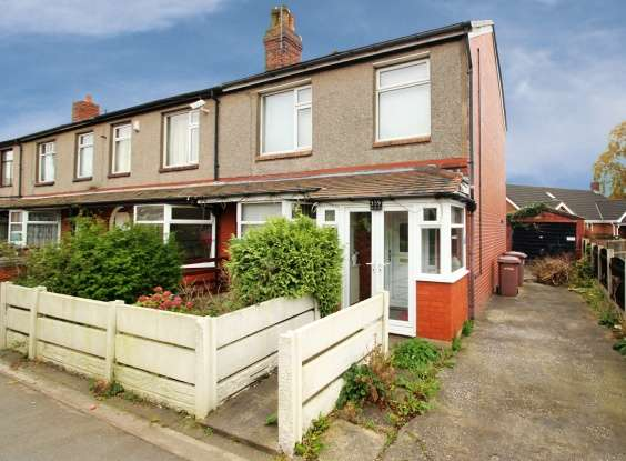 3 Bedrooms Semi Detached House for sale in Crow Lane West, Newton Le Willows, Merseyside, WA12 9YU