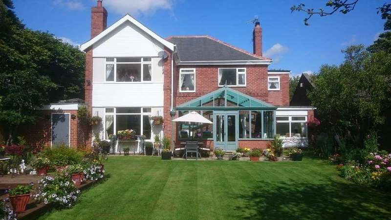 6 Bedrooms Detached House for sale in Belmont Road, Belmont, Durham, County Durham
