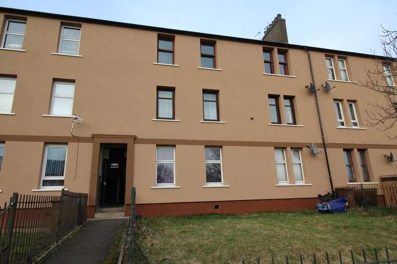 3 Bedrooms Flat for sale in Sandeman Street, Dundee, DD3