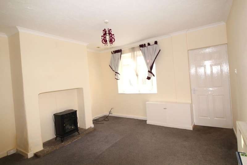 2 Bedrooms Property for sale in Higher Ainsworth Road, Radcliffe, Manchester, M26