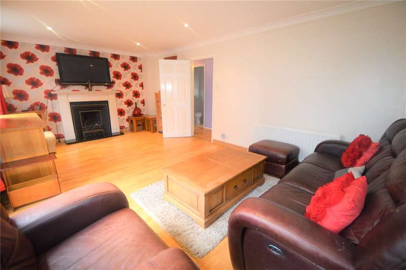 4 Bedrooms End Of Terrace House for rent in Reedham Drive, Purley