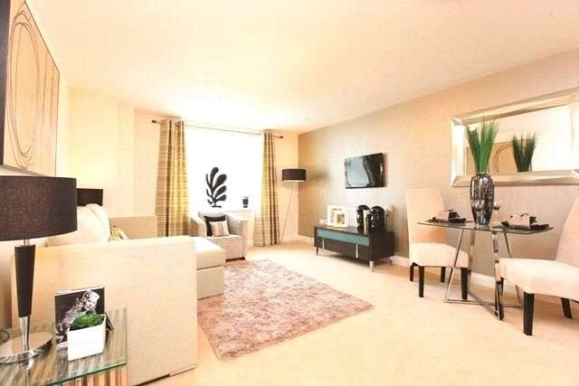 2 Bedrooms Apartment Flat for sale in Hamlet Road, London