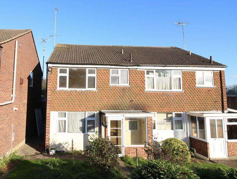 3 Bedrooms Semi Detached House for sale in Brunswick Park Gardens, London