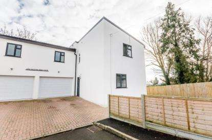 5 Bedrooms Semi Detached House for sale in Prickwillow, Ely, Cambridgeshire