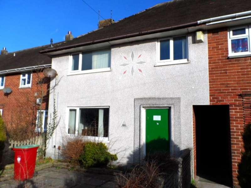 3 Bedrooms Terraced House for sale in Langdale Road, Blackpool, FY4 4SN