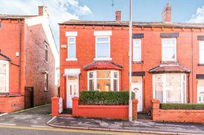 4 Bedrooms End Of Terrace House for sale in Copster Hill Road, Oldham, Greater Manchester