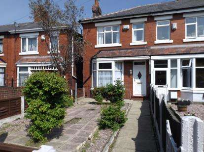 2 Bedrooms Terraced House for sale in George Lane, Bredbury, Stockport, Cheshire