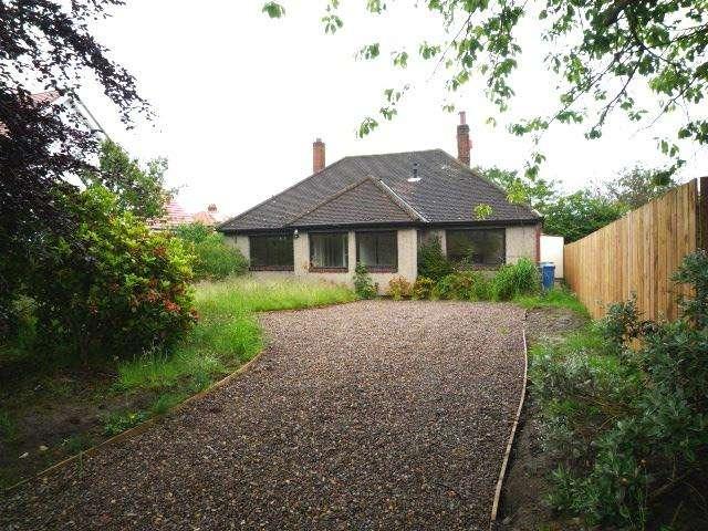 3 Bedrooms Bungalow for rent in Guilden Road, Warkworth, Morpeth, Northumberland, NE65 0TJ