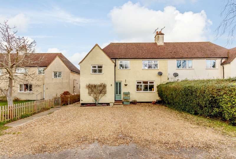 3 Bedrooms End Of Terrace House for sale in Cranleigh