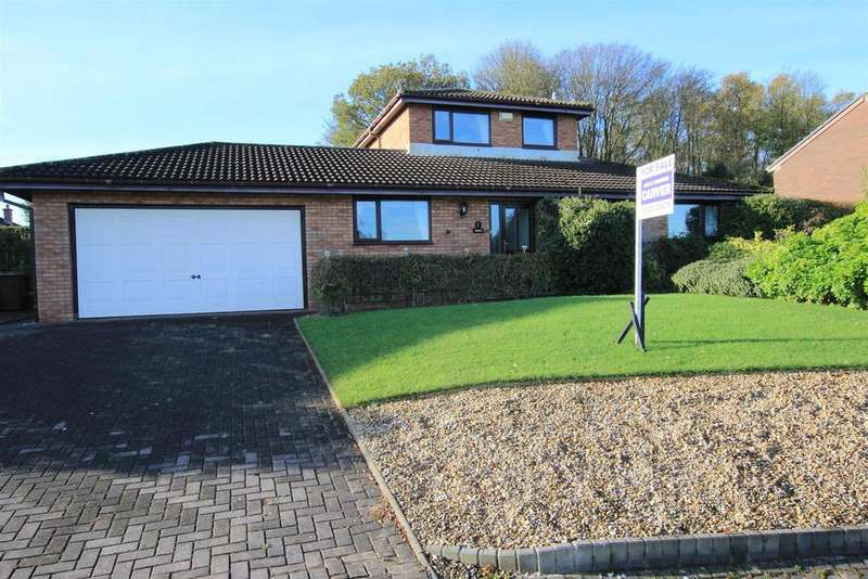 3 Bedrooms Detached House for sale in High Green, Woodham, Newton Aycliffe