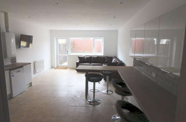 7 Bedrooms Terraced House for rent in Bedford Street , Roath,, Cardiff