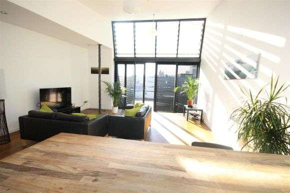 2 Bedrooms Flat for sale in Cheapside, City Centre, Liverpool