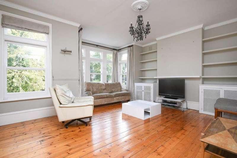 3 Bedrooms Flat for sale in Wickham Gardens, Brockley