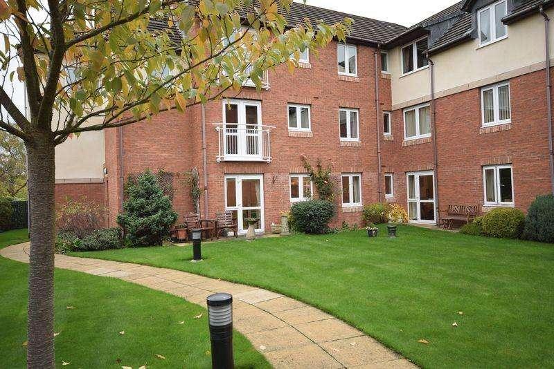 1 Bedroom Retirement Property for sale in Aydon Road, Corbridge