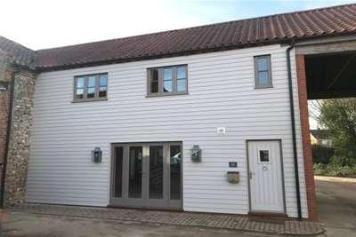 2 Bedrooms House for rent in Bennett Mews, Docking