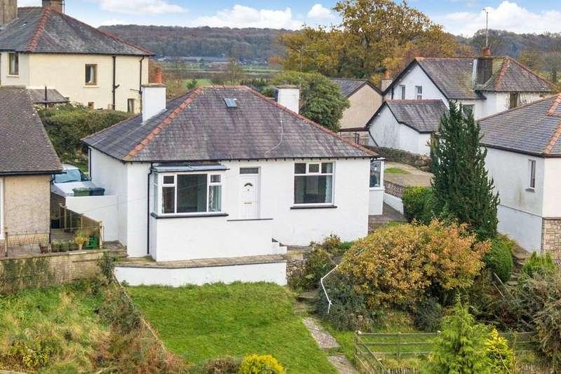 3 Bedrooms Detached Bungalow for sale in Florida, Grange Road, Lindale, Grange-over-Sands, Cumbria, LA11 6LL
